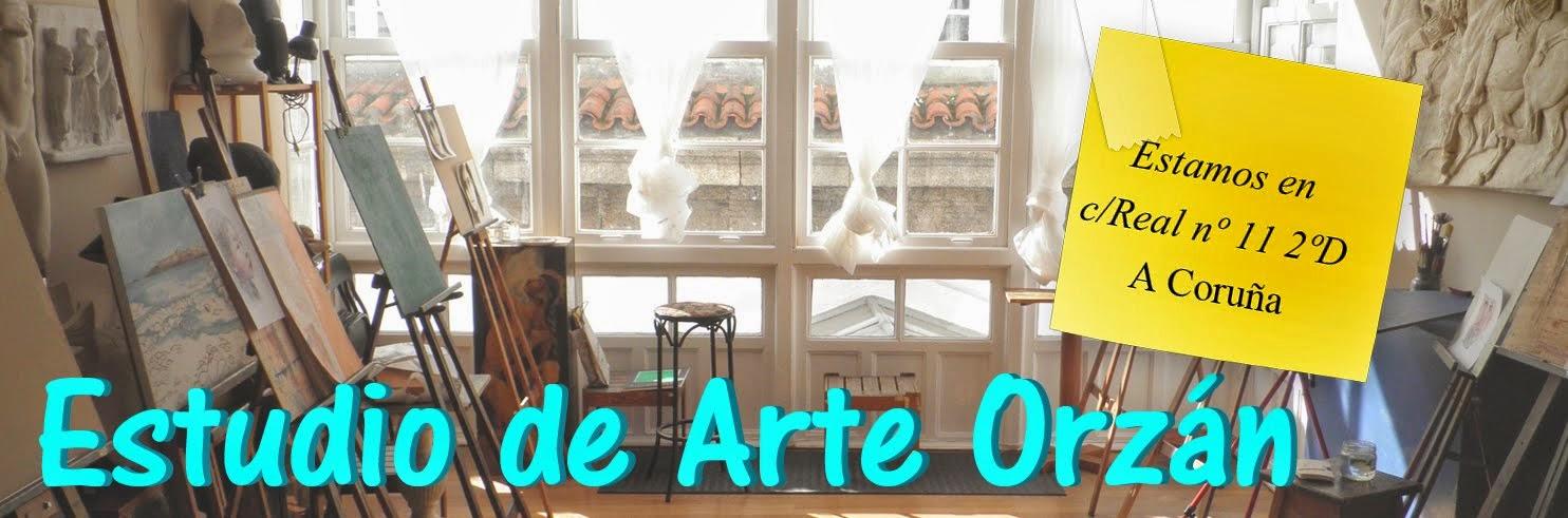 estudio de arte orzan
