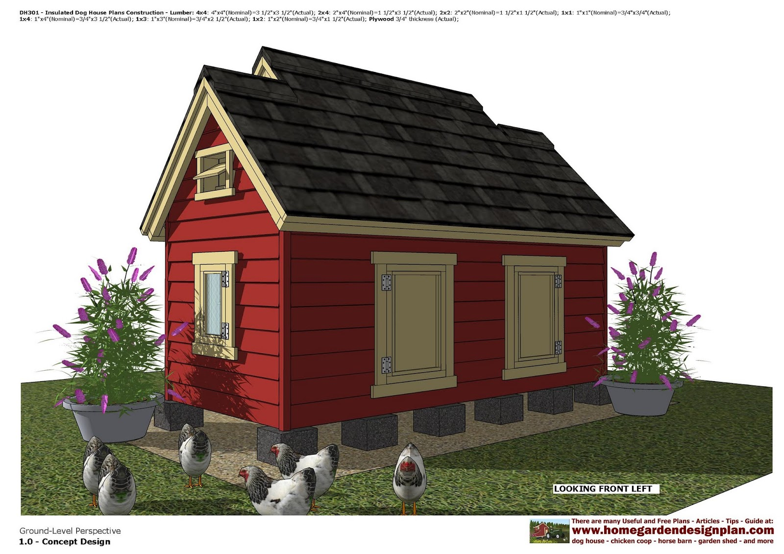 Dog house together with small dog house plans on plywood dog house