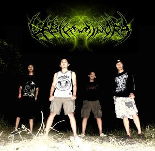 Labium Minora Band Porn Death Metal Purwodadi Pasuruan Foto Logo Wallpaper