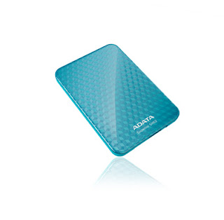 ADATA SH12 USB 3.0 Portable Hard Drive picture 1