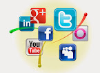 Nossas Redes Sociais