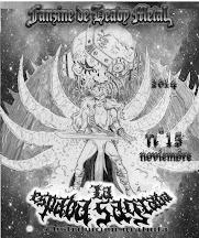 La Espada Sagrada n° 15