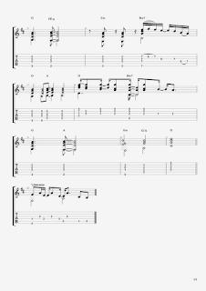 Human Nature Miles Davis Chords