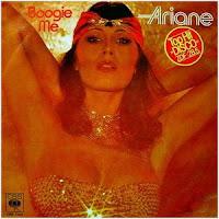 Ariane - Boogie Me (1979)