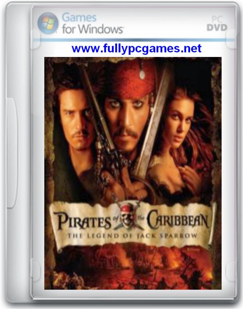 how to download pirates of the caribbean 2003 pc game