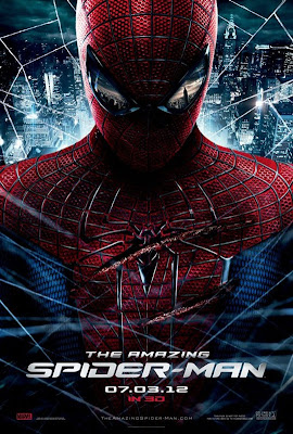 Foto spiderman 4 the amazing