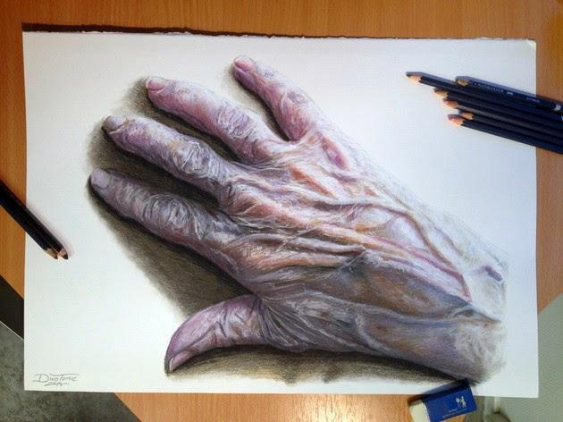photorealistic pencil drawings1