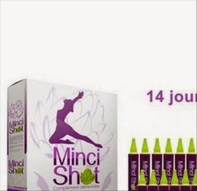 MINCI SHOT