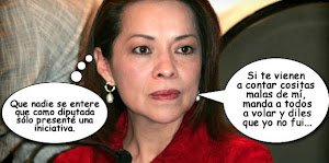 Josefina Vázquez Mota ya la siente segura.