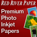 I trust Red River Paper for my high quality projects