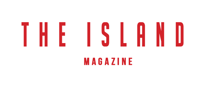 The Island Mag