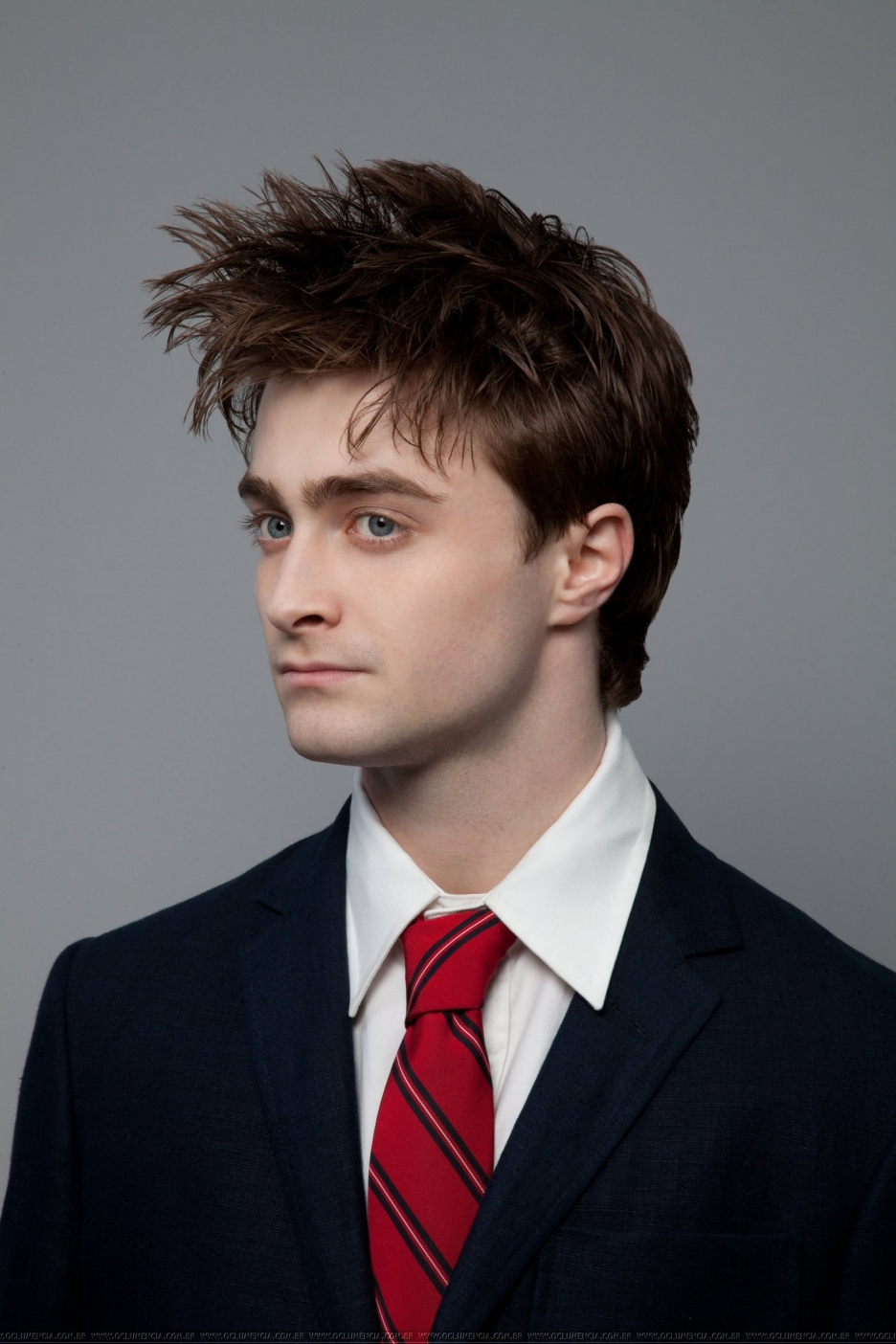 THE MOST BEAUTIFUL PEOPLE ON EARTH: DANIEL RADCLIFFE Daniel Radcliffe
