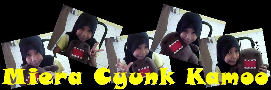 Miera Cyunk Kamoo