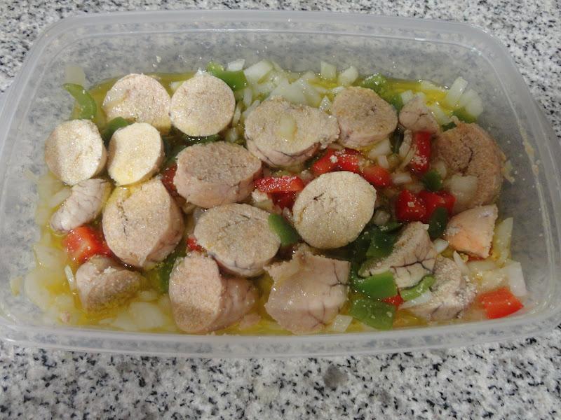 Como Cocinar Huevas De Merluza   Recetas De Fina Huevas De Merluza En Vinagreta