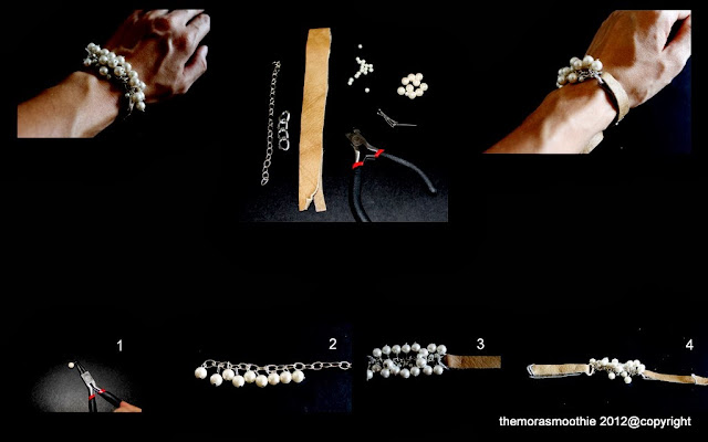 diy fashion, diy bracelet, jewelry, fai da te bracciale, fashion