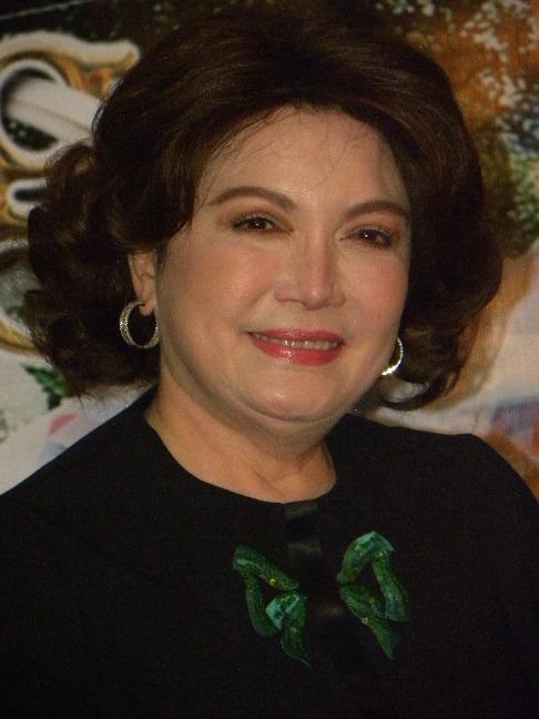 Helen gamboa walang hanggan