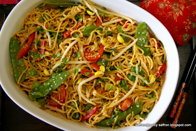 and sesame noodles cold sesame noodles gingered sesame noodles lighter ...