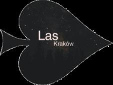 Las Kraków.