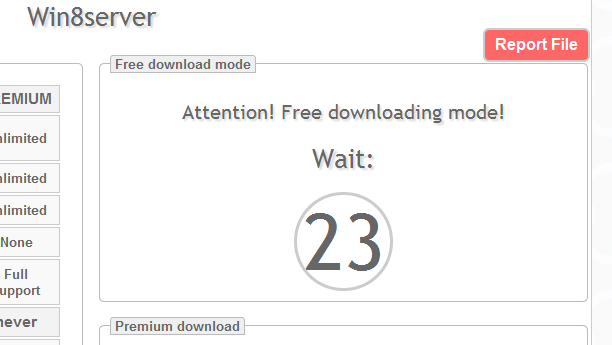 how to free download from furk   techno knol