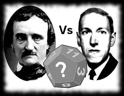 Poe vs HPL