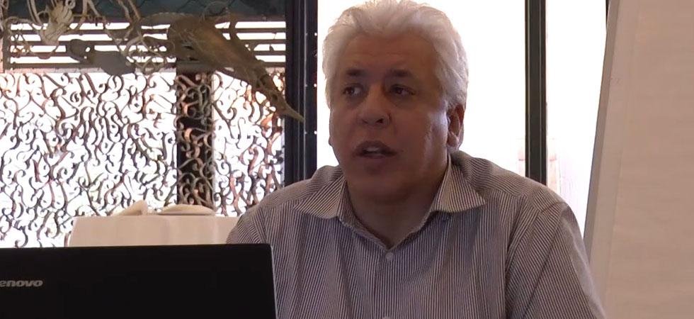 Γεώργιος Ν. Κωνσταντίνου, Διδάκτωρ