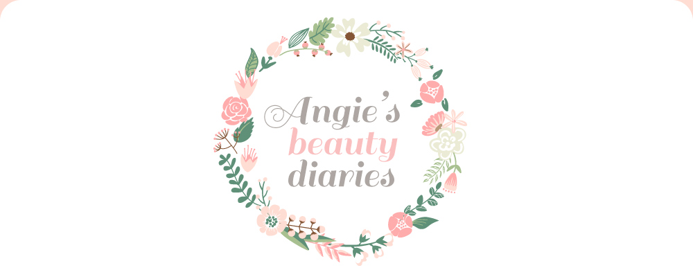 Angie Beauty Diaries