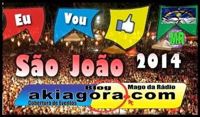 São João 2014 de Caruaru