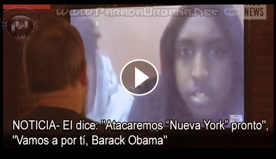 "NOTICIA- EI dice: ""Atacaremos Nueva York pronto"", ""Vamos a por tí, Barack Obama"""