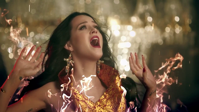 dark horse katy perry 1080p hd