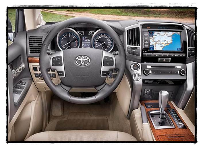 What changes will there be for the 2015 toyota 4 runner 2017 toyota 4runner limited interior