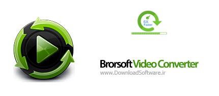brorsoft video converter full download