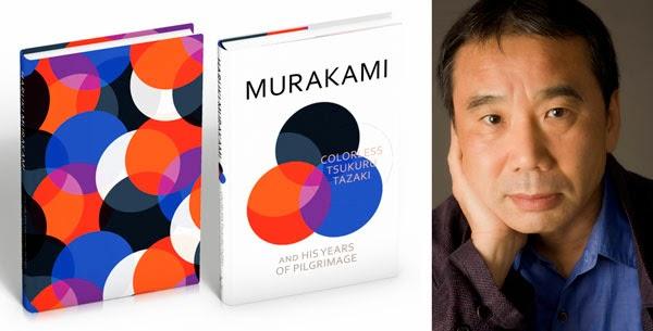 Incontro a Londra con Haruki Murakami