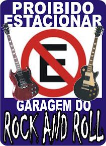 Garagem do Rock and Roll