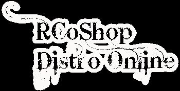 RCoShop Distro Online