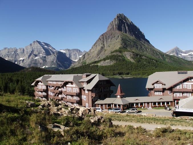 The Huckleberry Hiker Glacier Park Inc Out Xanterra To