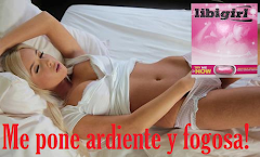 LibiGirl, la pastilla del Amor.