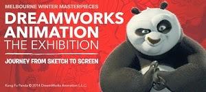Kung Fu Panda copyright Dreamworks 2014
