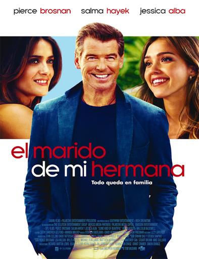 Ver El marido de mi hermana (Some Kind Of Beautiful) (2014) Online