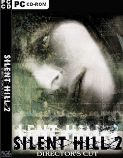 Download Game Silent Hill 2 Director's Cut PC Full
