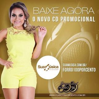 Samyra Show & Forró 100% - Caruaru - PE  20-12-13