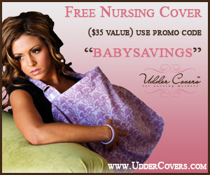 free Breastfeeding Cover