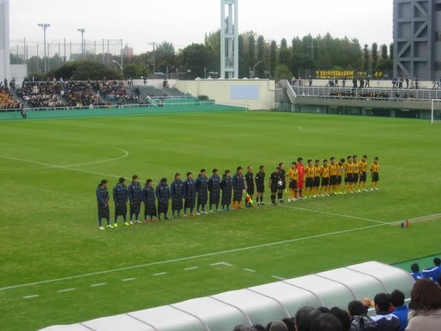 全国 高校 サッカー 選手権 東京
