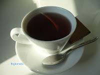 Chwila wytchnienia czyli herbatka dla mamy i nie tylko