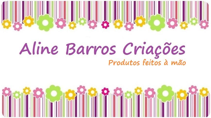 Aline Barros Criações