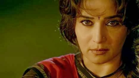 Gulaab Gang Title Song - Madhuri Dixit