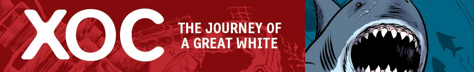 Xoc: The Journey of a Great White
