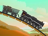 Yük Treni Oyunu