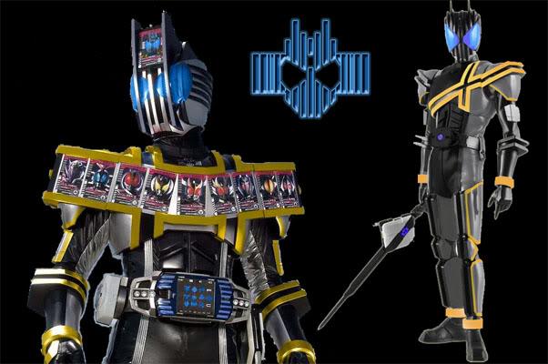 RAIDA KICK! (Kamen Rider Rec & Idea thread) | Page 90 ...