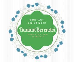 Buaian Berendoi 2015/2016