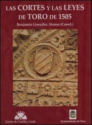 LEYES DE TORO
